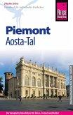 Reise Know-How Reiseführer Piemont und Aosta-Tal (eBook, PDF)