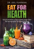 Eat for Health (eBook, ePUB)