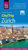 Reise Know-How CityTrip Zürich (eBook, PDF)