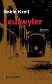 Leutwyler (eBook, ePUB)