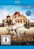 Ballerina - Gib deinen Traum niemals auf (Blu-ray 3D)