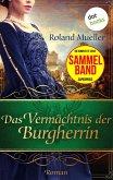 Das Vermächtnis der Burgherrin (eBook, ePUB)