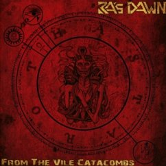 From The Vile Catacombs - Ra'S Dawn