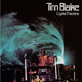 Crystal Machine: Remastered And Expanded Edition