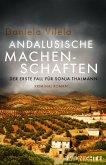 Andalusische Machenschaften (eBook, ePUB)