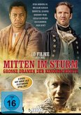 Mitten im Sturm - Große Dramen der Filmgeschichte DVD-Box
