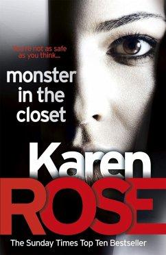 Monster In The Closet (The Baltimore Series Book 5) - Rose, Karen