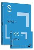 Paket Alpmann, Skript BGB AT 1+ Karteikarten BGB AT 1