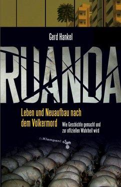 Ruanda (eBook, ePUB) - Hankel, Gerd