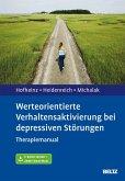 Werteorientierte Verhaltensaktivierung bei depressiven Störungen (eBook, PDF)