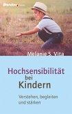 Hochsensibilität bei Kindern (eBook, ePUB)