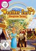 Weather Lord 7 - Königliche Ferien (PC)