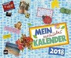 Kohwagner - Broschurkalender 2018