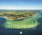 Über Deutschland - Städte und Landschaften von oben 2018
