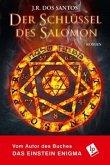 Der Schlüssel des Salomon / Tomás Noronha Bd.2