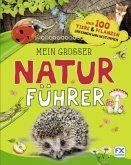 Mein großer Naturführer (Mängelexemplar)