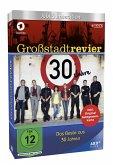 30 Jahre Großstadtrevier - Jubiläumsedition