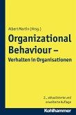 Organizational Behaviour - Verhalten in Organisationen (eBook, PDF)