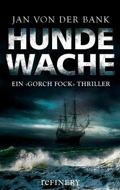 Hundewache (eBook, ePUB) - Bank, Jan von der