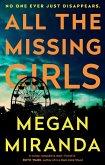 All the Missing Girls (eBook, ePUB)