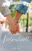 Liebesduell (eBook, ePUB)