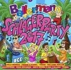 Ballermann Schlagerparty 2017