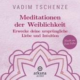 Meditationen der Weiblichkeit (MP3-Download)