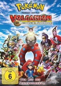Pokemon - Der Film: Volcanion und das mechanische Wunderwerk - Keine Informationen