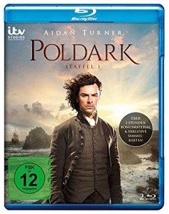 Poldark - Staffel 1 - Poldark