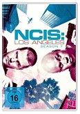 Navy CIS Los Angeles - Season 7 DVD-Box