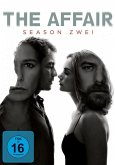 The Affair - Staffel 2 DVD-Box