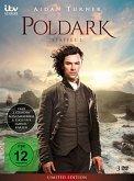Poldark - Staffel 1 (3 Discs)
