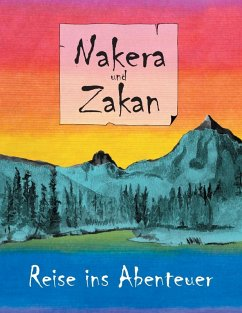 Nakera und Zakan (eBook, ePUB)