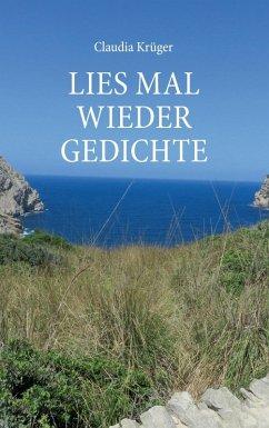 Lies mal wieder Gedichte (eBook, ePUB)