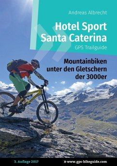 Hotel Sport Santa Caterina GPS Trailguide (eBook, ePUB)