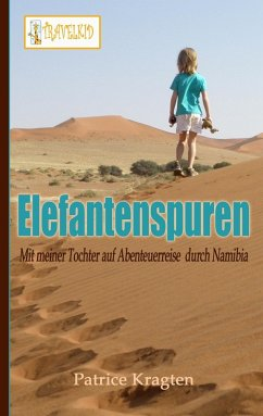Elefantenspuren (eBook, ePUB)