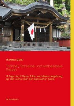 Tempel, Schreine und verheiratete Felsen (eBook, ePUB)