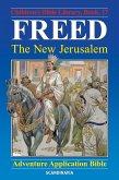 Freed - The New Jerusalem (eBook, ePUB)