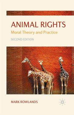 Animal Rights (eBook, PDF)