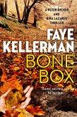 Bone Box (Peter Decker and Rina Lazarus Series, Book 24) (eBook, ePUB)