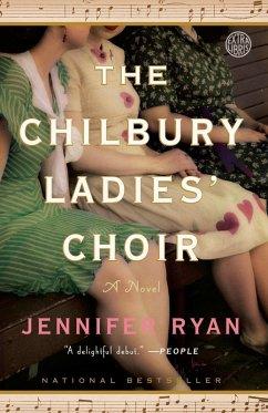The Chilbury Ladies' Choir (eBook, ePUB) - Ryan, Jennifer