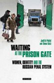 Waiting at the Prison Gate (eBook, PDF)
