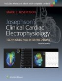 Josephson's Clinical Cardiac Electrophysiology (eBook, ePUB)