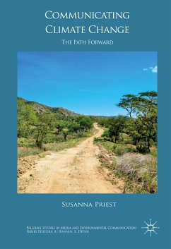 Communicating Climate Change (eBook, PDF)