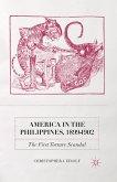 America in the Philippines, 1899-1902 (eBook, PDF)