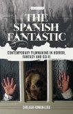 Spanish Fantastic (eBook, ePUB)