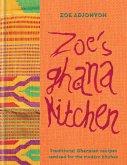 Zoe's Ghana Kitchen (eBook, ePUB)