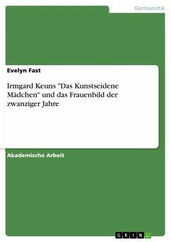 Irmgard Keuns