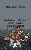 Meister Ömer und sein Muhpuckel (eBook, ePUB)
