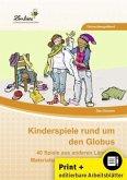 Kinderspiele rund um den Globus (Set)